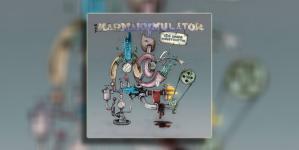 Novi EP The Karmakumulatora na 'Guranje S Litice' etiketi i 10 godina labela