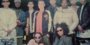 "Film o kolaboraciji unutar izdavačke kuće XL Recordings – ""Everything Is Recorded"""