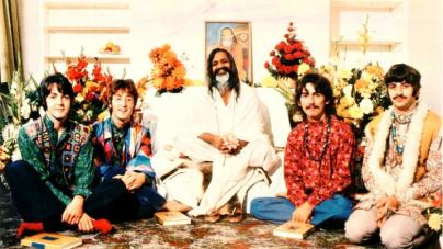 Indija obnavlja mjesto na kojem su se 'obnavljali' Beatlesi