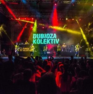 """Nektar OK Fest 2019   Dubioza kolektiv poručuje: """"Haj'mo svi na Tjentište jer program dobar je"""""""