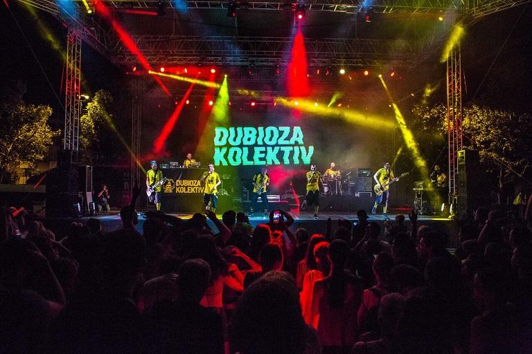 dubioza kolektiv ajcha festival