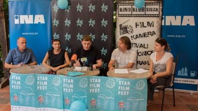 Održana press konferencija uoči petog Star Film Festa