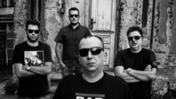 "Intervju | Miki Radojević (Čovek bez sluha, Six Pack): ""Bad Religion je i dan danas najkompleksniji pank bend"""