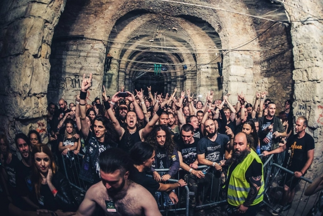 Dark Circle Festival V – Najmračniji dvodnevni krug na Jadranskom Moru