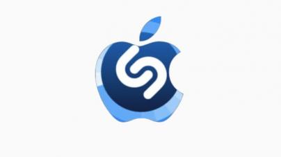 Apple dovršio preuzimanje aplikacije Shazam