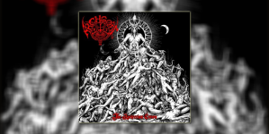 "Recenzija albuma: Archgoat – ""The Luciferian Crown"""