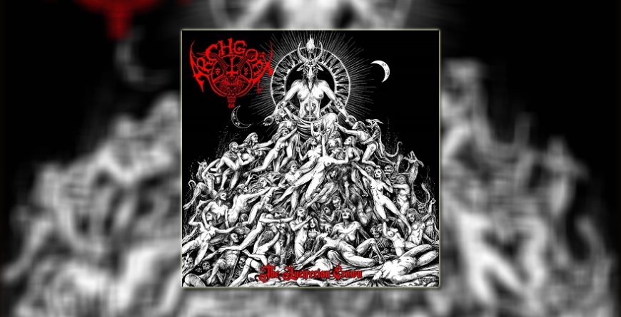 "Recenzija albuma: Archgoat – ""The Luciferian Crown"""