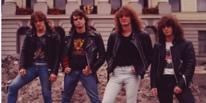 Blind Guardian to re-release another three of their classic albums