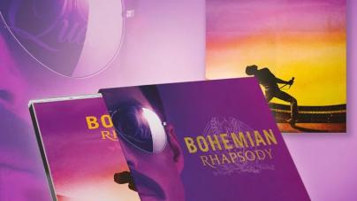 "Predstavljen soundtrack filma ""Bohemian Rhapsody"""