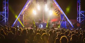 Maestralni Bonobov cjelovečernji nastup zatvorio je sedmi Dimensions festival