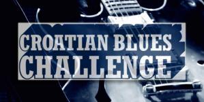 Počele su prijave za 11th Croatian Blues Challenge