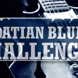 Počele su prijave za 11th Croatian Blues Challenge