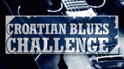 Počele su prijave za 10th Croatian Blues Challenge