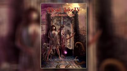 Završen 4. Dead Lake Horror & Wine Festival