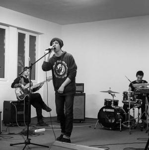 'Da se predstavimo' – Ispitni Rock