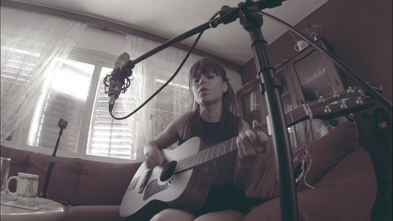 Prvi serijal Juda Records Sessions-a predstavlja Billie Joan