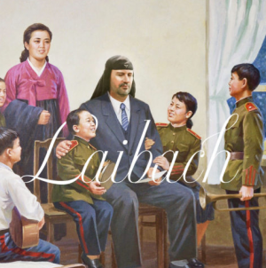 "Laibach objavljuje album sa obradama pesama iz filma ""The Sound Of Music"""