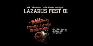 "Projekat ""Lazarus Fest"" lansiran iz srca Banata"
