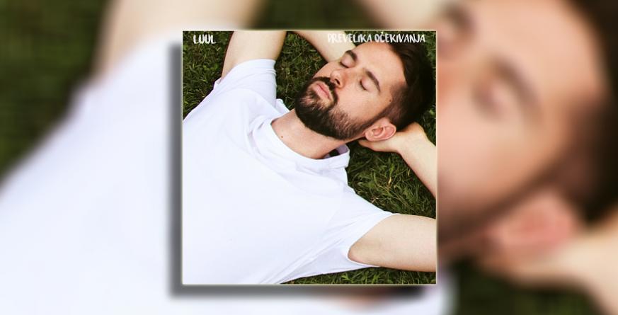 """Luul predstavio album prvijenac """"Prevelika očekivanja"""""""