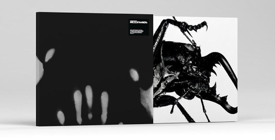 Massive Attack reizdanje albuma Mezzanine