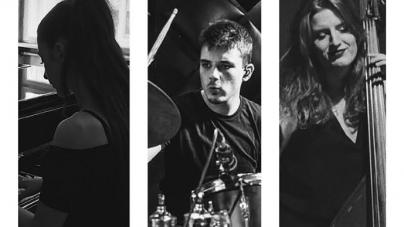 Džez za Dž: Mona Nheili Trio u subotu u Domu omladine Beograda