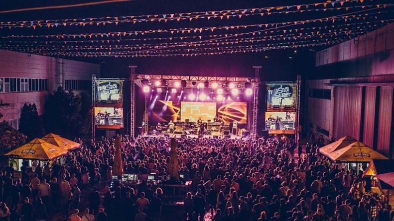 Sutra počinje 7. izdanje Mostar Summer Festa