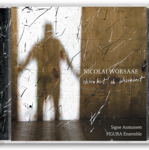 German GDR spy's isolation poems turned into music on new album by Nicolai Worsaae