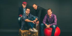 "Oridano Gypsy Jazz Band objavili novi singl i spot ""The Final Act"""