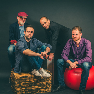 "Oridano Gypsy Jazz Band objavili novi singl i spot ""The Final Act"""