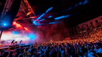 Završio je 11. Outlook – najveći europski festival bass glazbe kojeg je posjetilo preko 10 tisuća ljudi iz cijeloga svijeta