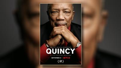 Objavljen trejler za dokumentarac o slavnom muzičaru Quincy Jonesu