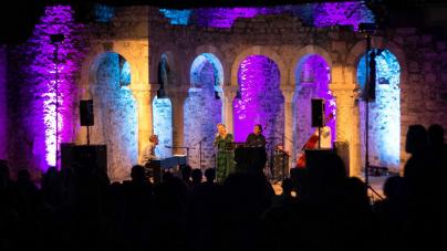 Vikend na Jadranu u znaku sjajnog izdanja 3. Rab Jazz Festa
