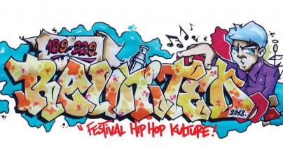 Reunited – festival hip hop kulture od 18. do 22. rujna