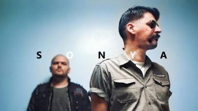 "SONYA predstavili debitantski singl ""Zjene kao sunca"""