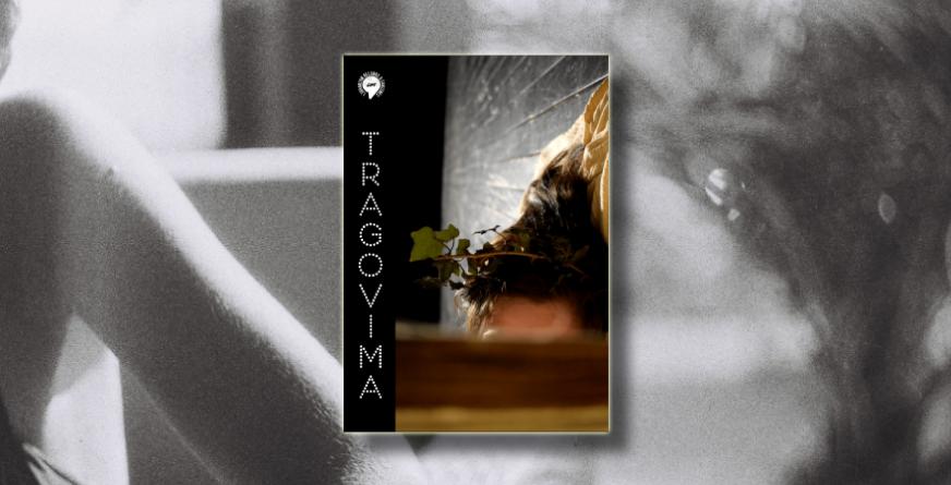"""UTABANIM STAZAMA NESPUTANE POEZIJE – zbirka pjesama, kratkih priča, fotografija i grafika """"TRAGOVIMA"""""""