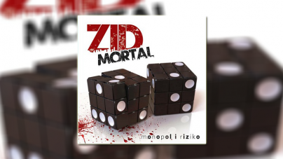 "Recenzija albuma: Zid Mortal – ""Monopol i riziko"""