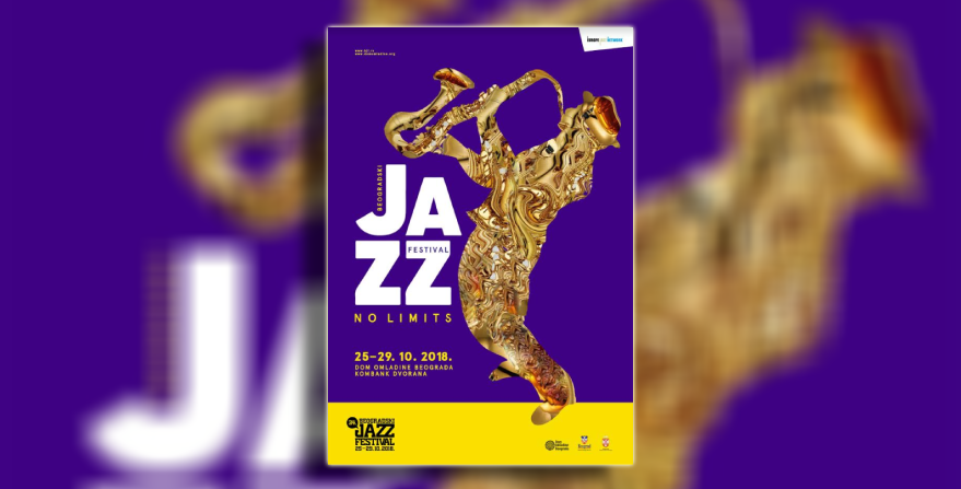 """34. Beogradski jazz festival – """"BEZ GRANICA"""""""