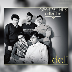Kultni Idoli u ediciji 'Greatest Hits Collection'