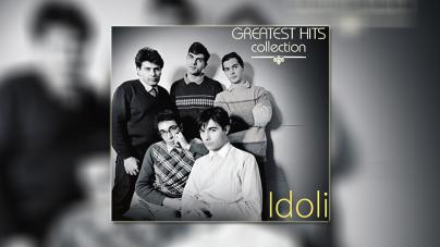 Kultni Idoli u ediciji 'Greatest Hits Collection'