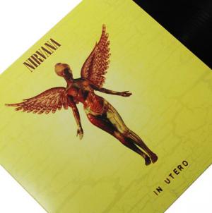 """Na današnji dan: Pre 25 godina Nirvana izdala poslednji album – """"In Utero"""""""