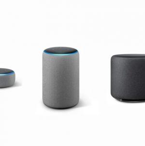 Amazon uskoro predstavlja Echo zvučnike s unaprijeđenim dizajnom i zvukom