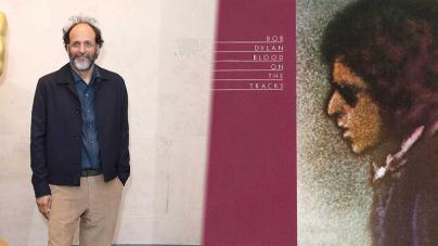 "Luca Guadagnino radi filmsku adaptaciju albuma ""Blood on Tracks"" Boba Dylana"