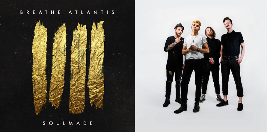 Breathe Atlantis release first single 'My Supernova' off their upcoming album »Soulmade«