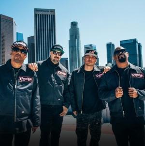 Najava dolaska Cypress Hilla na Sea Star Festival digla na noge fanove iz cijele Europe