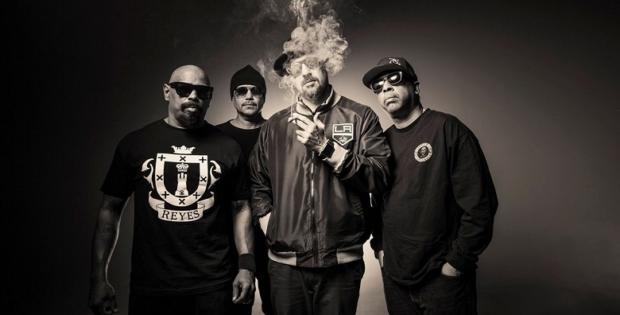 Cypress Hill na Sea Star Festivalu