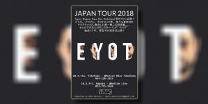EYOT na turneji u Japanu