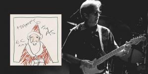 Eric Clapton izdaje album s božićnim pjesmama