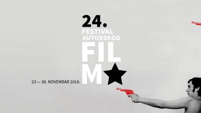 Kristi Puju, specijalni gost konferencije za medije u okviru Festivala autorskog filma