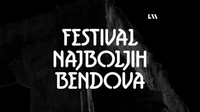 Jastreb & The Magickal WOW Band na Festivalu najboljih bendova