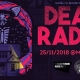 Deaf Radio 25.11. u Močvari na 150. Good Vibrationsu